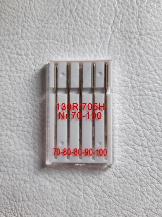 Maschinennadeln universal Stärke 70-100 5 Stück