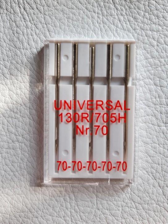 Maschinennadeln universal Stärke 70 5 Stück