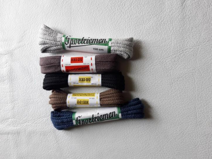 Schnürsenkel Kordel reine Baumwolle 150cm